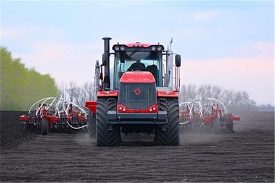 В 2021 году работа по контролю качества российской сельхозтехники выйдет на новый уровень