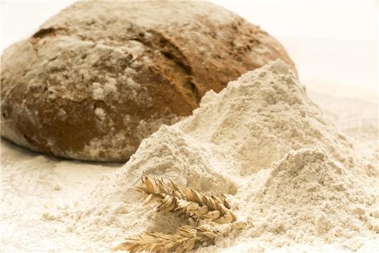 На поддержку мукомолов и хлебопеков Чувашии выделено 62 млн. рублей