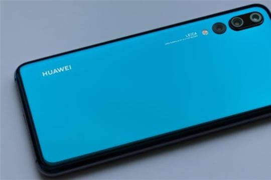Huawei займется свиноводством из-за падения продаж смартфонов