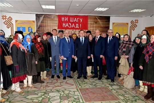 Батыревские аграрии в 2021-2025 годах планируют реализовать 42 инвестиционных проекта