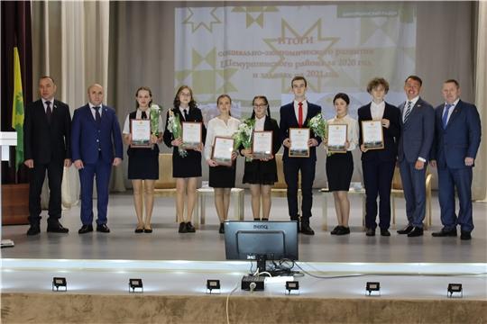 Подведены итоги социально-экономического развития Шемуршинского района за 2020 год
