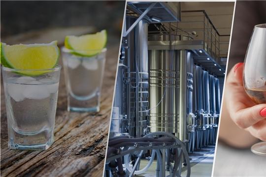 Спиртовой завод «Ядринский» стал обладателем 4 золотых медалей международного конкурса «EURASIA SPIRITS DRINKS».