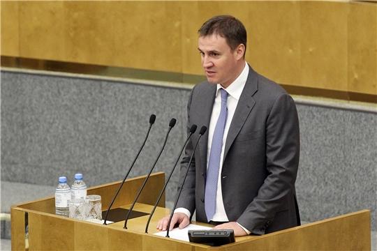 С депутатами Госдумы обсудили вопросы реализации госпрограммы «Комплексное развитие сельских территорий»