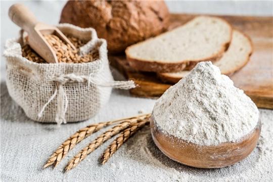 Принимаемые Правительством меры позволяют сдерживать цены на хлеб.