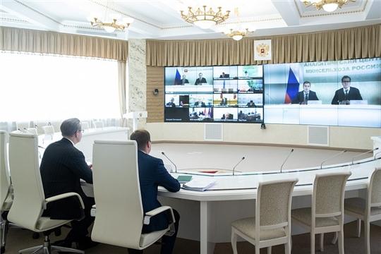 В 2020 году Россия получила доход от экспорта продукции АПК в 30,7 млрд долларов