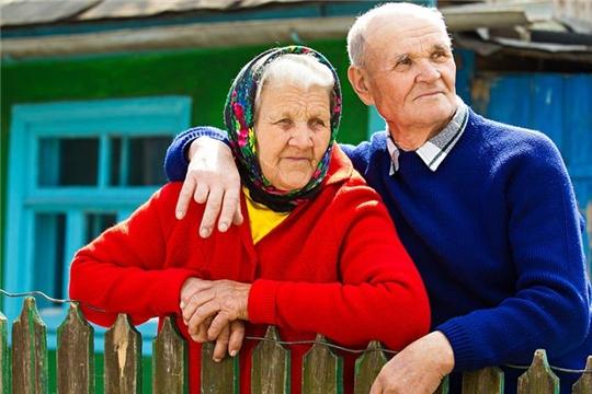 В Госдуму внесли проект о сохранении надбавки к пенсиям сельчан