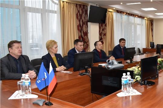 Сергей Артамонов встретился с хмелеводами республики.
