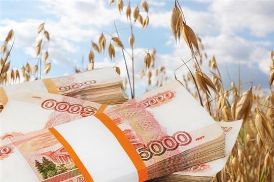 Аграриям республики перечислено 297,4 млн.рублей средств господдержки