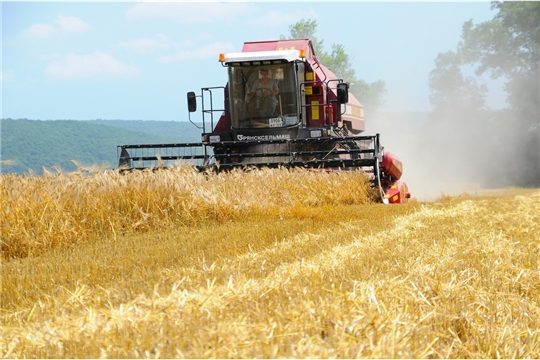 Сельскохозяйственная техника нового поколения стала доступной с Росагролизингом