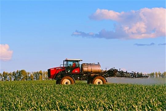 В 2021 году расширены возможности передвижения сельхозтехники по автодорогам в период полевых работ