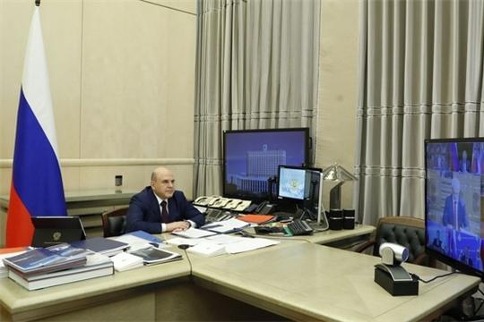 Правительством России принято решение о дополнительном финансировании птицеводства и рыбохозяйственного комплекса