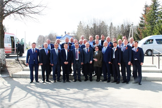 В Цивильском районе состоялся семинар-совещание глав администраций районов и городов