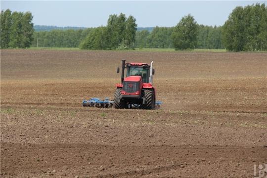 Учебно-опытное хозяйство «Приволжское» закреплено за Чувашским государственным аграрным университетом