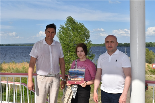 Сергей Артамонов присоединился к социальному проекту «Наш общий день рождения»
