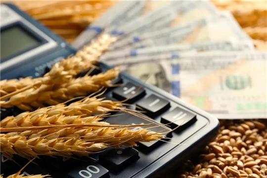 На 24 мая аграриям Чувашии предоставлено льготных кредитов на 1,4 млрд. рублей
