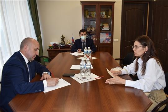Сергей Артамонов провел прием граждан