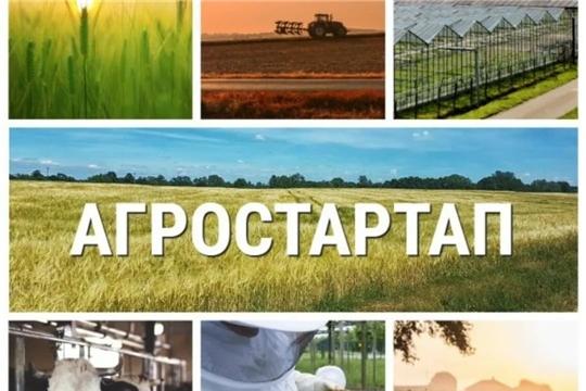Начался конкурсный отбор проектов на получение грантов «Агростартап»