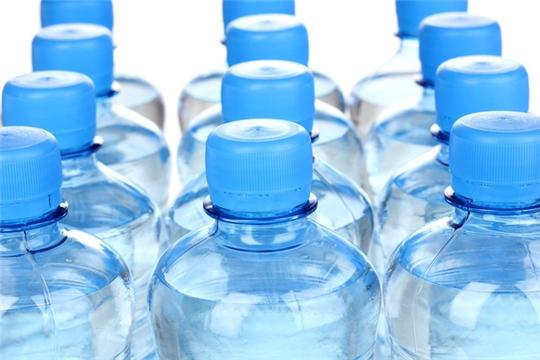С начала года экспорт воды из Чувашии вырос в 8 раз