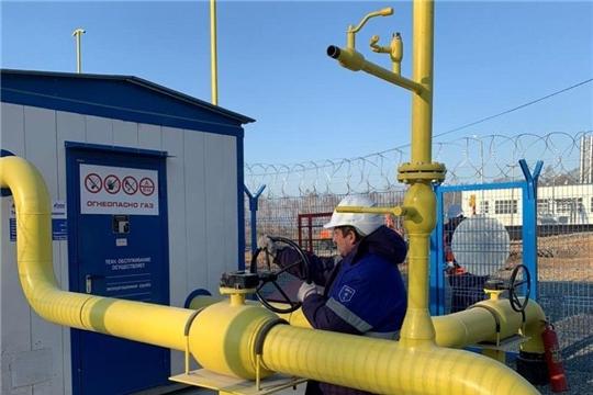 ️Совет Федерации одобрил закон с поправками Единой России о бесплатном подключении к газу