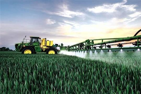 С 29 июня полномочия контроля использования, хранения и уничтожения пестицидов и агрохимикатов передаются Россельхознадзору