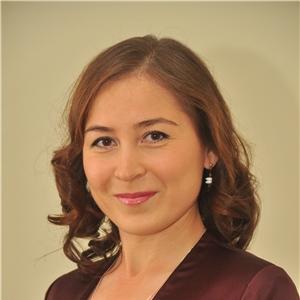 Семенова Алина Витальевна