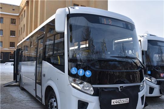 Министр транспорта Чувашии назвал дату начала реализации транспортной реформы