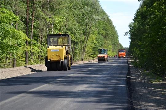 Минтранс определил перечень дорог, которые будут задействованы при строительстве М-12