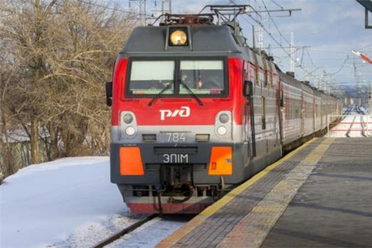 9 противоразмывных поездов сформировано на ГЖД