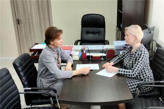 Индивидуальный подход к человеку должен стать основой в работе бюро медико-социальной экспертизы Чувашии