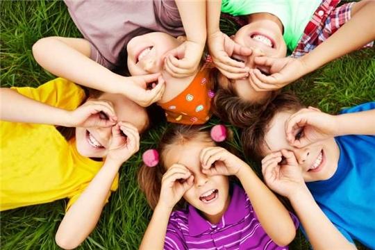 Детский отдых в Чувашии в 2021 году