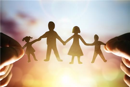 Более 9 тыс. семьям с детьми оказаны социальные услуги организациями в 1 квартале 2021 года