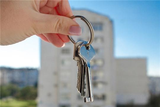 В I квартале 2021 г. выдано 62 свидетельства на улучшение жилищных условий