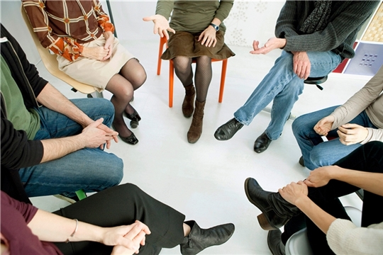 С начала 2021 года услугу по психологической поддержке в центрах занятости населения Чувашии получили 529 человек
