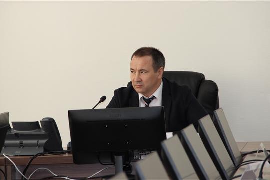 Алексей Григорьев провёл круглый стол по правовым вопросам для участников ликвидации катастрофы на Чернобыльской АЭС