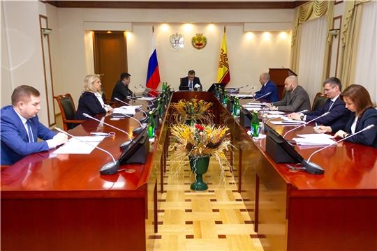 Устанавливаются дополнительные случаи оказания адвокатами бесплатной юридической помощи на территории Чувашской Республики
