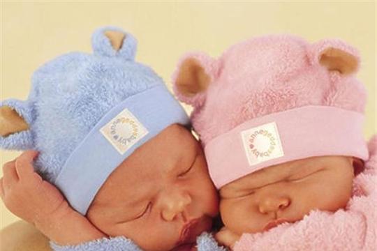 В Чувашии в текущем году родилось 74 двойни