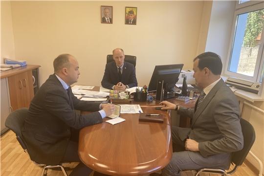 Обсуждены вопросы оказания бесплатной юридической помощи на территории Чувашской Республики