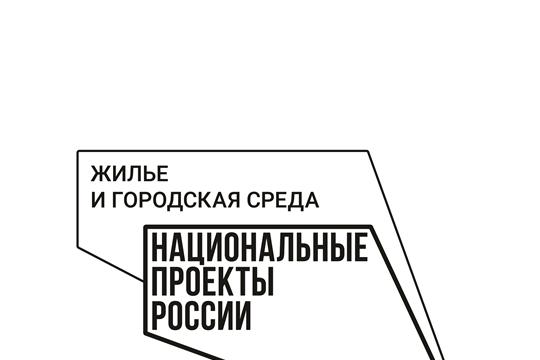 Нацпроект «Жилье и городская среда» в Моргаушском районе: благоустраиваются общественные территории