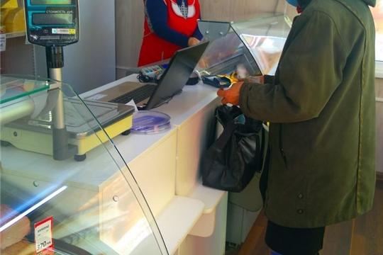 Рейды продолжаются: «мобильных групп в чистом магазине встречайте и все ограничения соблюдайте»