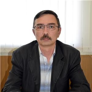 Степанов Сергей Алексеевич