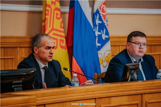 В Чебоксарах сэкономили 373 млн рублей на муниципальных закупках
