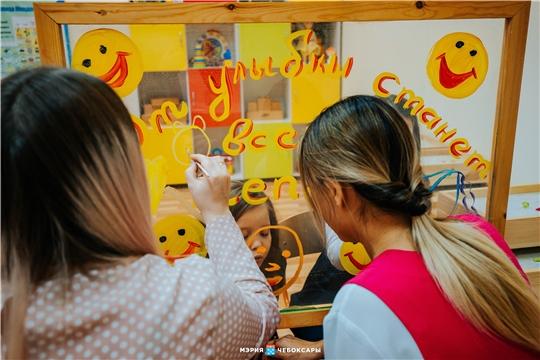 Свыше 41 тысячи сертификатов получили чебоксарцы в «Навигаторе дополнительного образования»