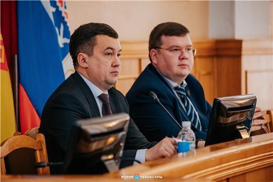 Оцифровка архивов чебоксарского ЗАГС завершена
