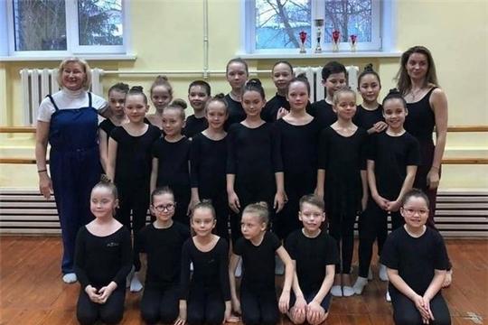 Музыкальная школа № 3 г. Чебоксары стала одной из площадок фестиваля Dance4Kids («Танец будущего»)