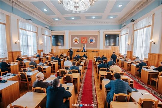 Чебоксарцы не уплатили в городской бюджет 391,7 млн рублей налогов