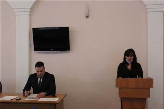 Состоялся Совет по противодействию коррупции