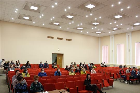 Публичные слушания по вопросу внесения изменений в Устав города, 08.04.2021 г.