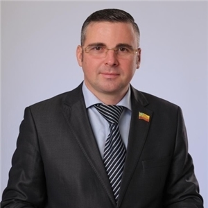 ВОРОБЬЕВ Виктор Евгеньевич