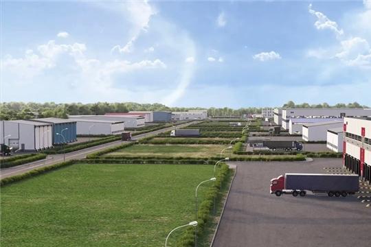 Минпром Чувашии извещает о предварительном отборе заявок по созданию и (или) развитию технопарка, промышленного технопарка и агропарка