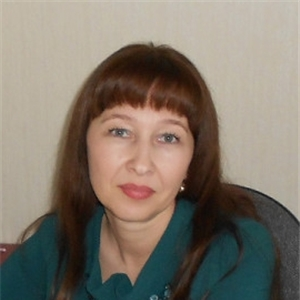 Суродина Елена Геннадьевна